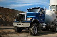 HX Mixer Trucks