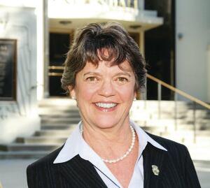 Bonnie Teaford