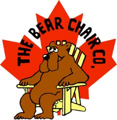 The Bear Chair Co. Logo