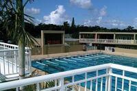 Gulliver Schools Aquatic Center