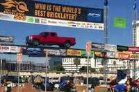 14 Things You 14 Things You Might Have Missed at World of Concrete 2015