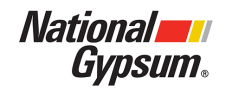 National Gypsum Co. Logo
