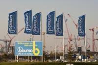 Many See Turnaround at bauma 2010