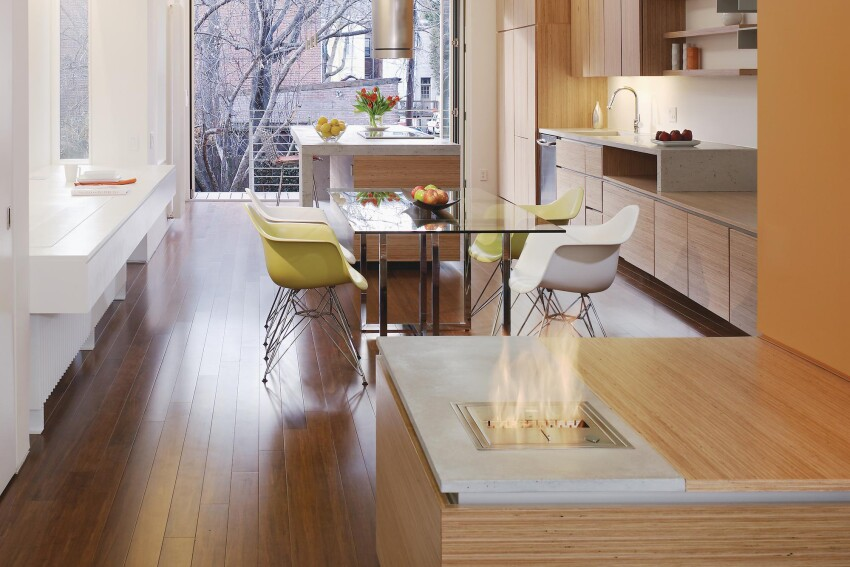 Beyond Beauty: Whole-House Remodel in Washington, D.C.