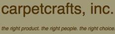 Carpetcrafts Logo