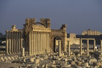 Protecting Syria's History in the Face of Conflict