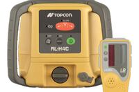 Topcon Positioning Systems Inc. RL-H4C Self-Leveling Rotating Laser