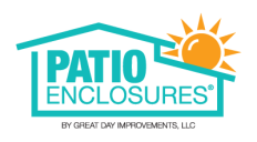 Patio Enclosures Logo