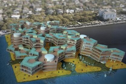 Sustainable Urban Living Prototype