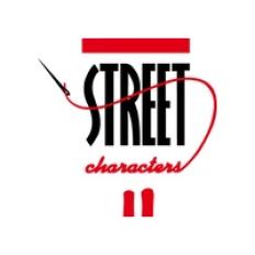 Street Characters Inc. Logo