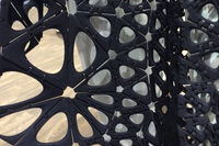 Resilient Materials, Integrated Sensors, and Foldable Designs Come to 3D Printing