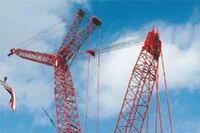 Working Around Cranes