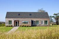 EHDA Grand Award: New England Vacation House