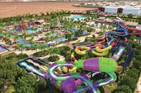 Las Vegas Waterpark a Big Hit