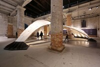 2016 Venice Biennale: Beyond Bending