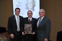 G.K. Naquin Receives 2016 Migliore Award for Lifetime Achievement