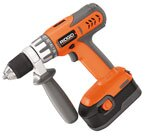 Ridgid's first line of handheld power tools was developed for durability and enhanced user comfort.