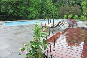 Combining Decks and Patios