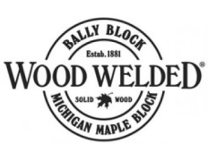 Bally Block/Michigan Maple Logo