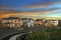 CalAtlantic Debuts Three Communities in California