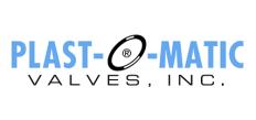 Plast-O-Matic Logo