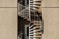 Designers' Divisive Views On Spiral Staircases