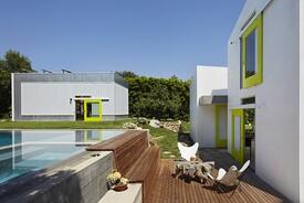 Informal House