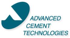 Advanced Cement Technologies, LLC Logo