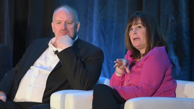 ProSales 100 Conference 2016: Utilizing CRM Systems