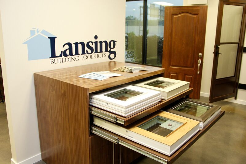 Lansing Building Products Breaks The Mold With New