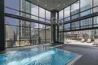 High-End High-Rise Meets Success in Chicago's South Loop