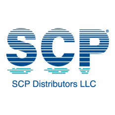 SCP Distributors, LLC Logo