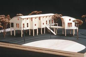 Picard/Samsel Residence