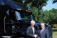 Mack Renews Commitment to Highway Safety with Continued Share the Road Sponsorship