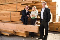 Golden State Lumber: 2005 ProSales Dealer of the Year