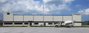 Putzmeister's 41,400-square foot facility will make service parts and personnel more readily accessible to southern-based customers.