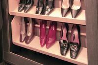 Shoe Storage Closet Conveyor
