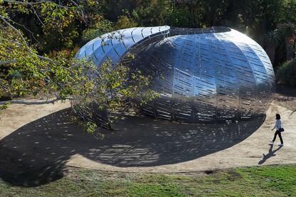 NASA Orbit Pavilion