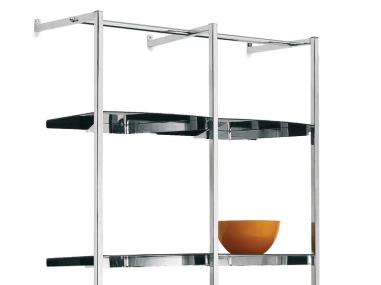 Planning Sisplamo Introduces Feel Shelving