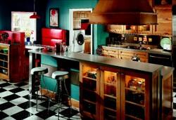 Unique Cabinetry