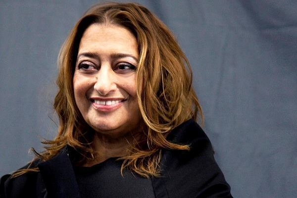 ArchiteXX is looking for volunteers to author Wikipedia articles on individual women architects on March 8. Zaha Hadid (shown) is one designer to have an entry in the online encyclopedia.