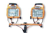 U-teck- + Emergency Work Light System