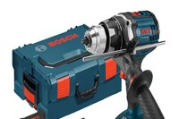 New Drill Driver and Hammer Drill Drive from Bosch
