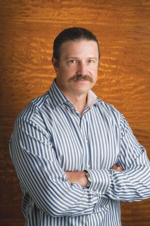 Greg Antonioli