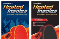 Heated Insoles