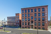 Massachusetts Development Weaves History and Housing