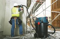 Proposed Silica Dust Standards Inspire New Products