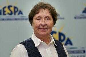 In Memoriam: Northeast Spa & Pool Association's Paulette Pitrak 1951-2016