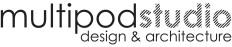 Multipod Studio Logo