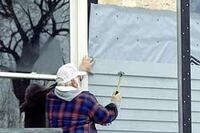 Working with Preprimed Wood Siding